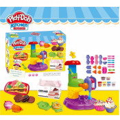 Masina De Modelat Plastilina PlayDoh - Kitchen
