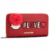 Portofel MOSCHINO Love Moschino JC5536PP16LK0500