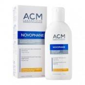 Sampon energizant cu 6 vitamine pentru par fragil Novophane ACM