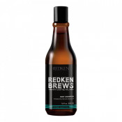 Sampon Redken Brews Barber Essentials Mint