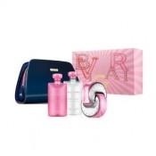 Set cadou Bvlgari Omnia Pink Sapphire