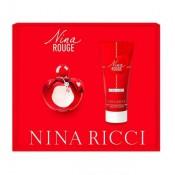 Set Cadou Nina Ricci Nina Rouge