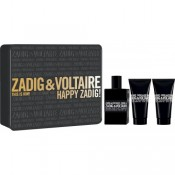 Set Cadou Zadig & Voltaire This Is Him!