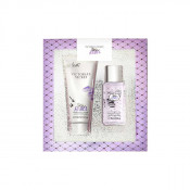 Set Victoria Secret, Tease Rebel Spray de corp 75 ml si Lotiune de corp 100 ml