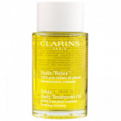 Ulei de corp Clarins Relax Body Treatment