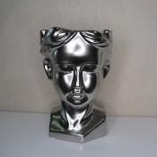 Vaza Venus Wanted Power, silver
