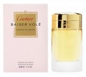 Cartier Baiser Vole Essence De Parfum