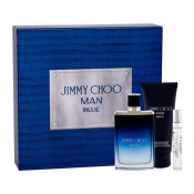 Set Cadou Jimmy Choo Man Blue