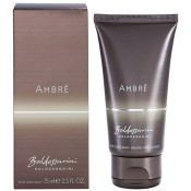After Shave Balsam Hugo Boss Baldessarini Ambré