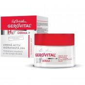 Crema activ hidratanta Gerovital H3 Derma