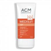 Crema pentru protectie solara cu SPF 50+ Medisun, ACM