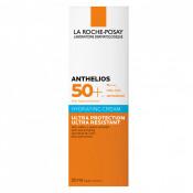 Cremă potrivită pentru zona ochilor fără parfum SPF 50+ Anthelios Ultra Sensitive La Roche-Posay