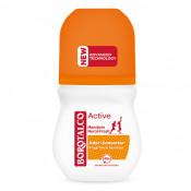 Deodorant Roll-On Borotalco Active Mandarine si Neroli