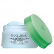 Exfoliant energizant pentru corp, Collistar