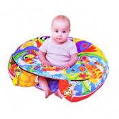 Fotoliu bebe Sit Up and Play, masuta detasabila