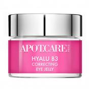 Hyalu B3 - Corectarea jeleului pentru ochi Apotcare 15 ml