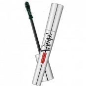 Mascara Exaggerated Lashes Military Green Exceptional Volume Pupa Vamp