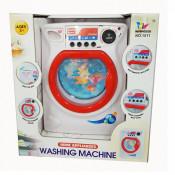 Masina de spalat de jucarie, My First Washing Machine