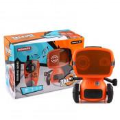 Robot interactiv Talkbot cu telecomanda tip walkie talkie