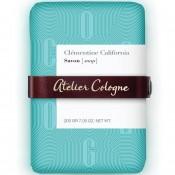 Sapun parfumat Atelier Cologne Clementine California