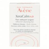 Sapun solid relipidant pentru igiena pielii uscate predispusa la dermatita atopica sau prurit XeraCalm A.D., Avene