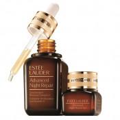Set Advanced Night Repair, Estee Lauder Serum pentru fata + Crema pentru ochi
