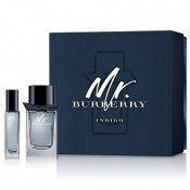Set cadou Burberry Mr. Burberry Indigo