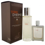 Set cadou Terre d'Hermes Eau Tres Fraiche