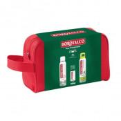 Set Deo Spray Pure Clean + Deo Spray Active Citrus & Lime + Deo mini Spray Original, Borotalco