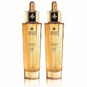 Set ulei Guerlain Duo Abeille Royale Youth Watery