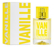 Solinotes Vanille