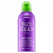 Spuma pentru par ondulat Bed Head Foxy Curls Extreme Curl Mousse, Tigi
