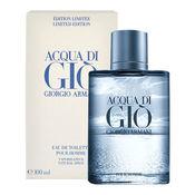 Acqua di Gio Blue Edition Pour Homme