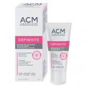 Masca dermatologica hiperpigmentare Depiwhite ACM