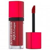 Ruj lichid Bourjois Rouge Edition Aqua Laque