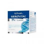 Crema lift hidratanta de zi Gerovital H3 Classic