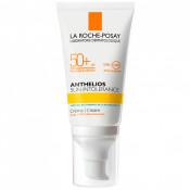 Crema pentru piele intoleranta la razele UV SPF 50+ Anthelios Sun Intolerance La Roche-Posay
