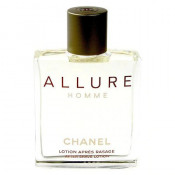 After Shave Chanel Allure Homme
