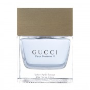 After Shave Lotion Gucci pour Homme II