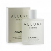 After Shave Lotiune Chanel Allure Homme Edition Blanche