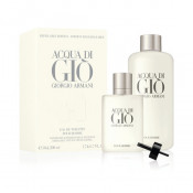 Armani Acqua di Gio for Him Refillable