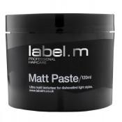 Ceara pentru par Label.M Matt Paste