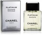 Chanel Platinum Egoiste