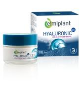 Crema Antirid De Noapte Hyaluronic 3D Elmiplant