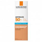 Crema BB pentru zona ochilor SPF 50+ Anthelios Ultra Sensitive La Roche-Posay