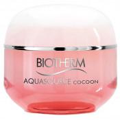 Crema de fata gel-balsam Biotherm Aquasource Cocoon