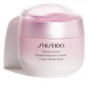 Crema pentru fata Shiseido White Lucent Brightening Gel Cream