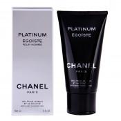 Gel de dus Chanel Platinum Egoiste