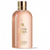 Gel de Dus Molton Brown, Jasmine & Sun Rose