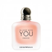In Love With You Freeze Giorgio Armani